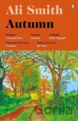 Autumn (Seasonal) (Ali Smith) (Paperback)