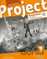 Project 1 - Munkafüzet (Tom Hutchinson)
