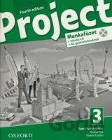 Project 3 - Munkafüzet