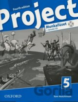 Project 5 - Munkafüzet (Tom Hutchinson)