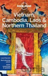 Vietnam, Cambodia, Laos and Northern Thailand