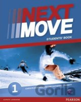 Next Move 1 Students Book (Carolyn Barraclough)