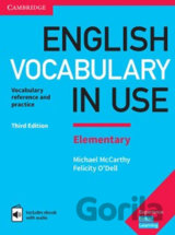 English Vocabulary in Use Elementary: Vocabulary reference and practice