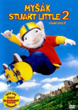 Myšák Stuart Little 2.