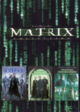 Matrix – Trilogie (3 DVD)