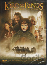 The Lord of the Rings: The Fellowship of the Ring  (2-DVD)