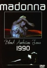 Madonna: Blond Ambition Tour 1990