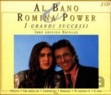 BANO, AL, & ROMINA POWER: I GRANDI SUCCESSI - IHRE GRO_E (  3-CD)