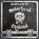 Motorhead: No Sleep At All
