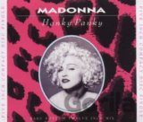 Madonna: HANKY PANKY (single)