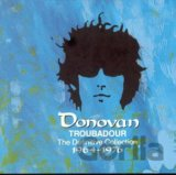 DONOVAN: TROUBADOUR: THE DEFINITIVE COL (  2-CD)