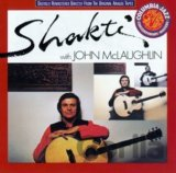 SHAKTI: SHAKTII WITH JOHN MCLAUGHLIN