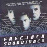 Freejack (Soundtrack)