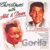 Cole Nat King/Dean Martin: Christmas ..