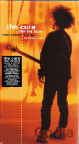 Cure: Join The  Dots (4-disc)