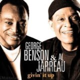 G.benson / A.jarreau: Givin' It Up