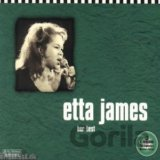 James Etta: Her Best