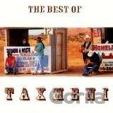 Taxmeni: Best Of (2-disc)