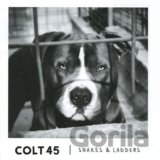 COLT 45 - SNAKES & LADDERS (EP)