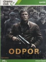 Odpor (DVD Light)