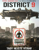 District 9 (1 DVD)