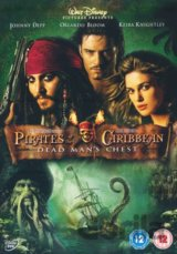 Pirates Of The Caribbean - Dead Man's Chest [2006]