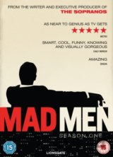 Mad Men - Complete Season 1 [2007]