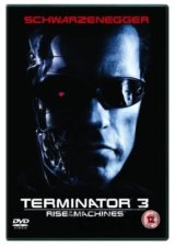 Terminator 3: Rise of the Machines (Single Disc Edition) [2003]