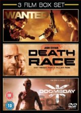 Wanted / Death Race / Doomsday [2008]