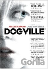 Dogville [2004]