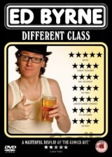Ed Byrne - Different Class - Live [2009]
