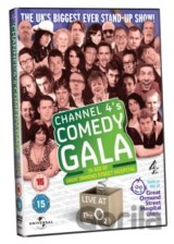 Channel 4's Comedy Gala - In Aid of Great Ormond Street Hospital [2010]