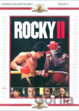 Rocky II. (DVD light)