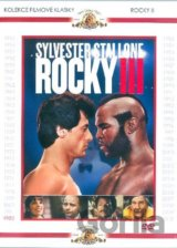 Rocky III. (DVD Light)