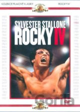 Rocky IV. (DVD Light)