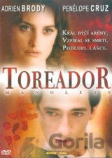 Toreador (digipack)