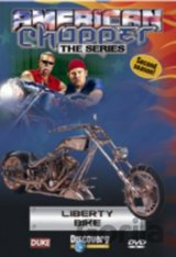 American Chopper the Series - Liberty Bike