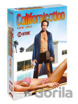 Californication - Kompletní 1. série (2 DVD)