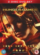 The Hunger Games (2 Disc)