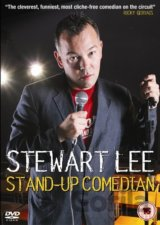 Stewart Lee - Stand-Up Comedian