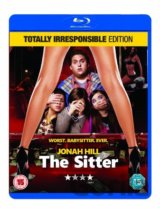 The Sitter [Blu-ray]