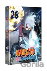 Coffret naruto shippuden, vol.28 [FR Import]