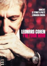 Leonard Cohen : I Am Your Man