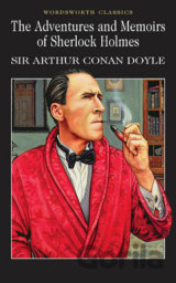 The Adventures of Sherlock Holmes (Sir Arthur Conan Doyle) (Paperback)