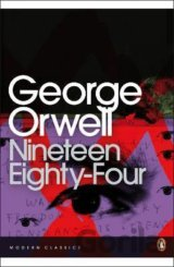 Nineteen Eighty-four (George Orwell) (Paperback)