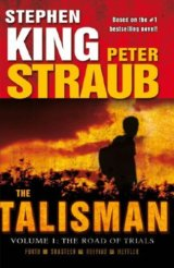 The Talisman (Stephen King) (Paperback)