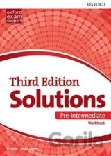 Solutions - Pre-Intermediate - Workbook (Paul A. Davies, Tim Falla)