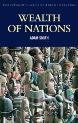 Wealth of Nations (Adam Smith)