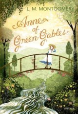 Anne of Green Gables (Vintage Children's Clas... (L. M. Montgomery)