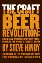 The Craft Beer Revolution (Steve Hindy) (Hardcover)